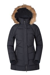 Womens Down Jackets | Down Filled Coats | Mountain Warehouse GB