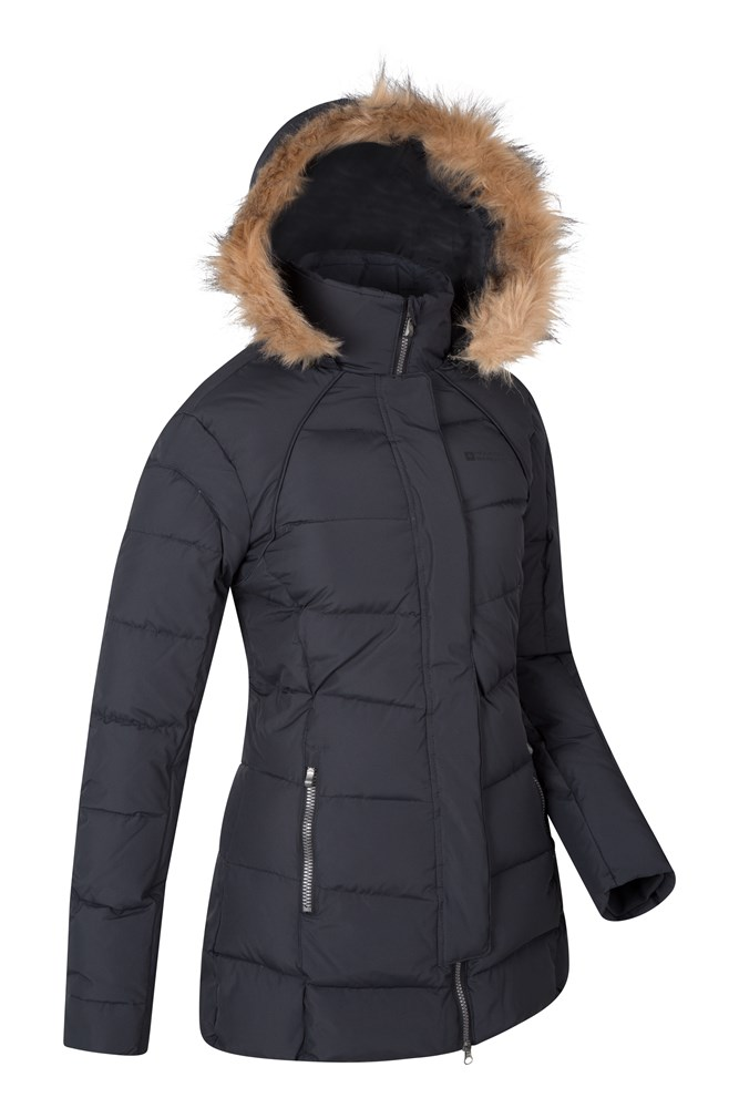 f82f0474614ab Womens Winter Jackets | Winter Coats | Mountain Warehouse AU