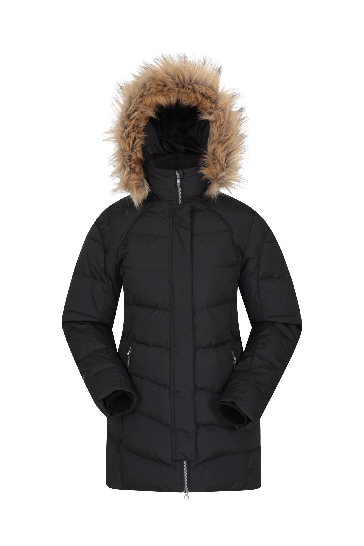 9756d71e1 Winter Coats | Ladies Jackets | Mountain Warehouse GB