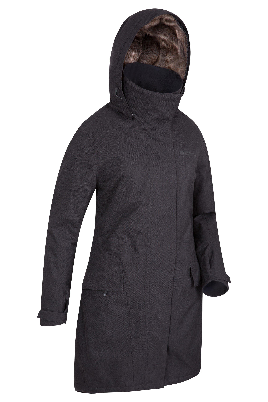 Womens Waterproof Jackets | Rain Jackets | Mountain Warehouse GB