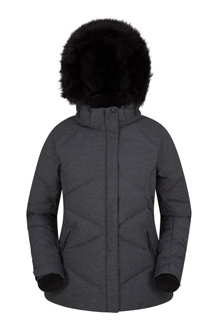 025387 FROST FREE WOMENS DOWN PADDED JACKET
