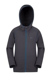 Breeze Boys Full Zip Midlayer