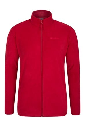 Camber II Mens Full Zip