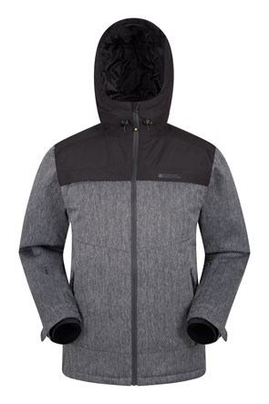 Saturn Mens Ski Jacket