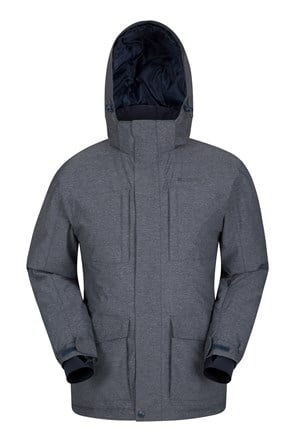 Zodiac Mens Ski Jacket