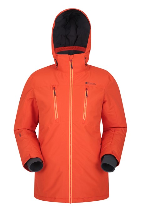 025395 GALAXY II SKI JACKET