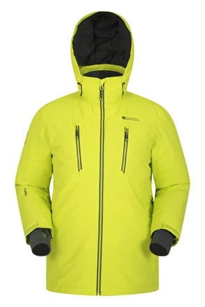 Galaxy Mens Ski Jacket