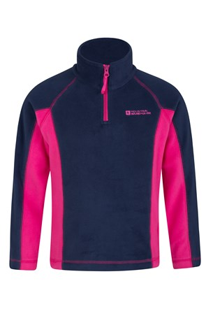 Ashbourne Kids Fleece