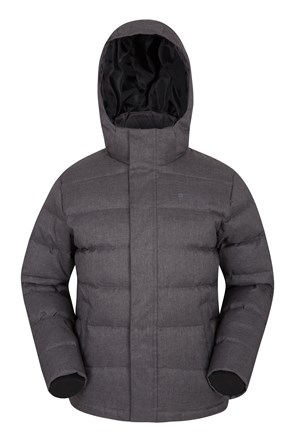 Baltoro Mens Down Padded Jacket