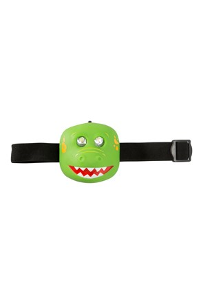 Dino Character Head Torch