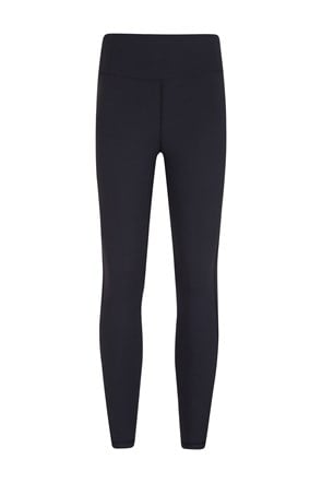 Soft Stretch Womens Full Length Leggings