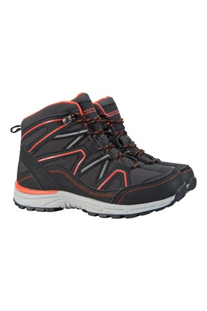 Steve Backshall Stride Waterproof Kids Boots