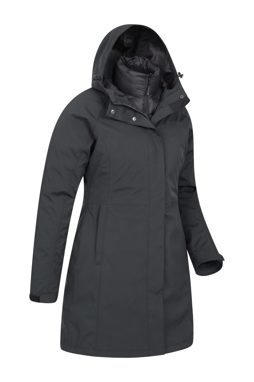 17940c2dbe5 Winter Coats | Ladies Jackets | Mountain Warehouse GB