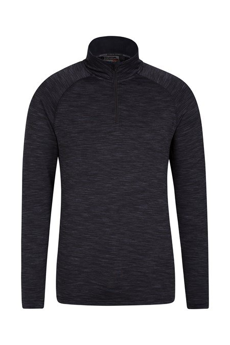 025446 POWER HALF ZIP