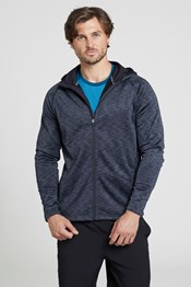 Power Fleece Lined Mens Hoody