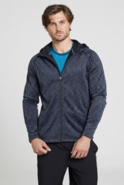 Power Fleece Lined Mens Hoodie