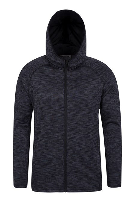 025448 POWER FLEECE LINED HOODIE