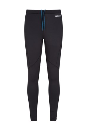 Winter Sprint II Mens Full Length Tights