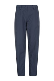 Trek II Womens Short Length Trousers