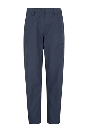 Trek II Womens Short Trouser