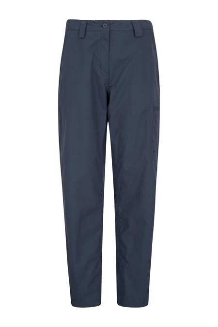 025469 TREK II WOMENS SHORT TROUSER