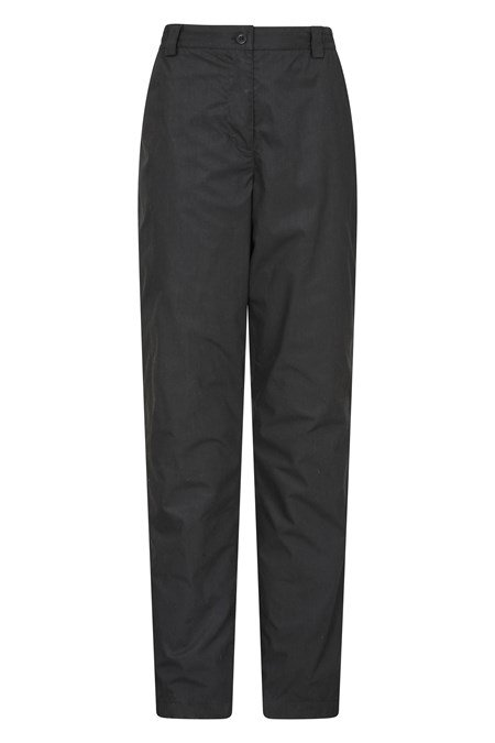 025473 WINTER TREK II  WOMENS TROUSER