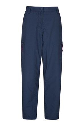 Winter Trek II  Womens Trousers