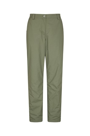 Winter Trek II Womens Short Length Pants