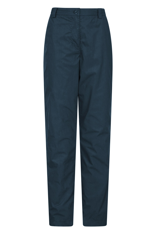 Winter Trek II- spodnie damskie 74cm - Navy