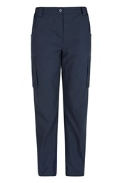 Winter Trek II Womens Short Length Trousers