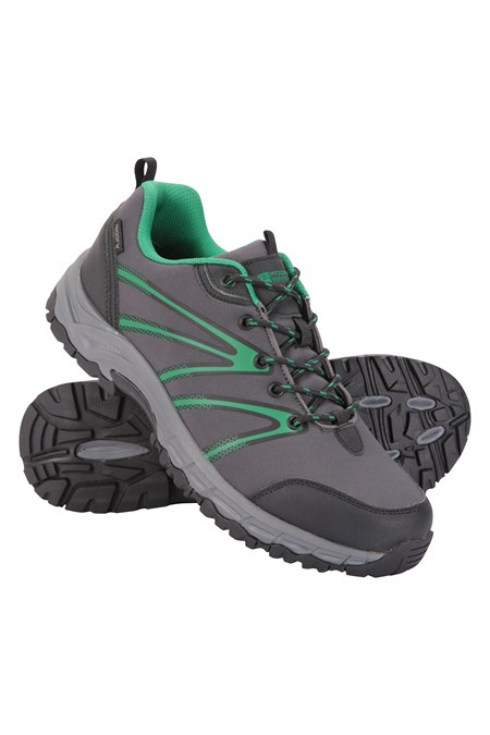 025484 TARN SOFTSHELL SHOE
