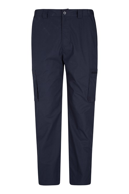 025487 WINTER TREK II SHORT TROUSER