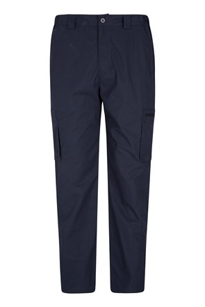 Mens Winter Trek II Long Length Trousers