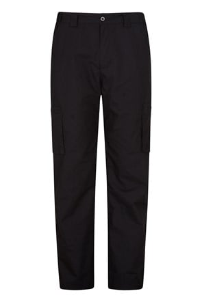 Mens Winter Trek Stretch Pants