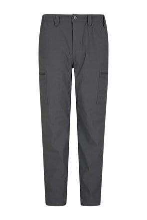 Mens Winter Trek Stretch Trousers