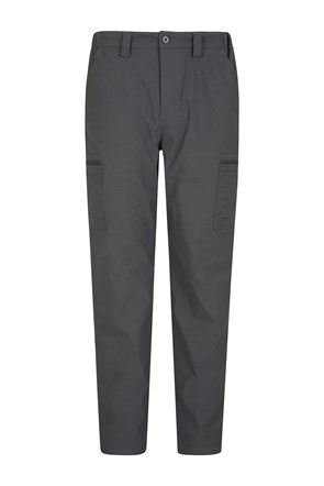Pantalon Winter Trek Extensible