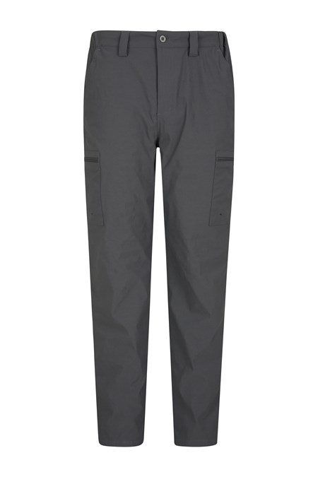 025490 WINTER TREK STRETCH TROUSER