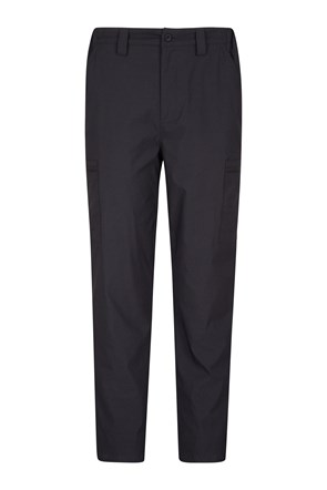 Pantalon hommes Winter Trek - Court