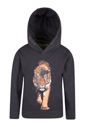 Steve Backshall Animal Kids Hoodie