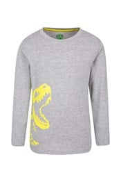 Steve Backshall Dino Kids Tee