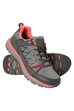Himalayan Womens Waterproof Trail Shoes