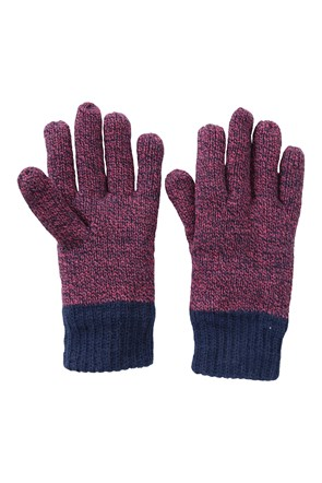 Gants enfants Two Tone Melange Thinsulate™