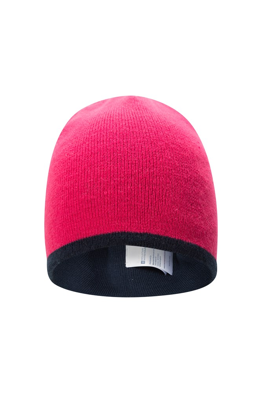 Chamoix II Kids Beanie - Pink