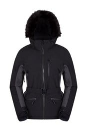 Snow Burst Womens Extreme Ski Jacket
