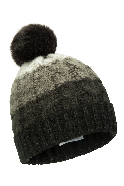37c6a508150e7e Winter Hats For Women | Ladies Beanies | Mountain Warehouse GB