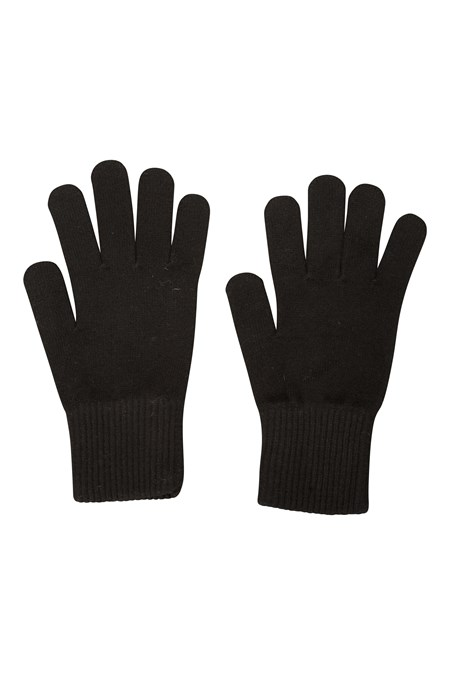 025615 EVERYDAY KNITTED GLOVE