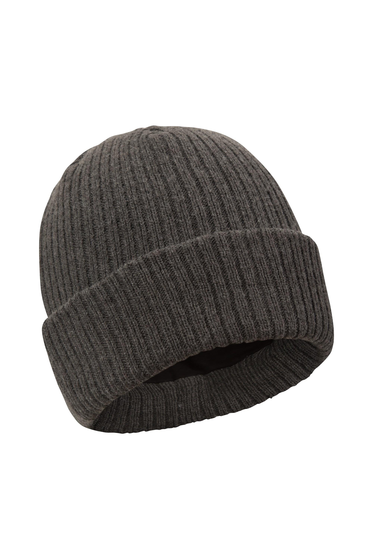 38289b935e577 Thinsulate Knitted Mens Beanie