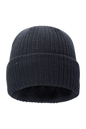Bonnet Tricoté hommes Thinsulate