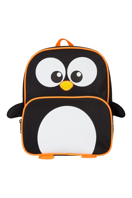 025622 KIDS CHARACTER BAG - PENGUIN