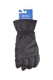 Printed Mens Ski Gloves